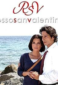 Alexandra Dinu and Luca Bastianello in Rosso San Valentino (2013)