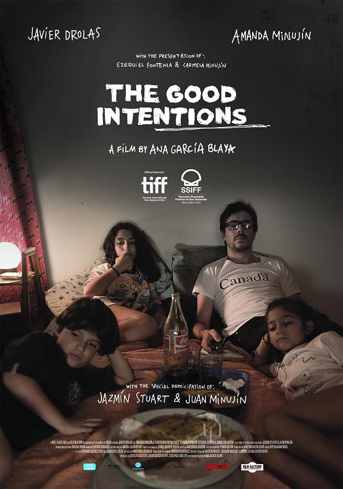 Las buenas intenciones (2019)