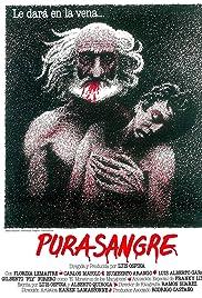 Pura sangre (1983) film en francais gratuit