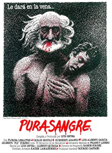Top sites for movie downloads Pura sangre [Full]