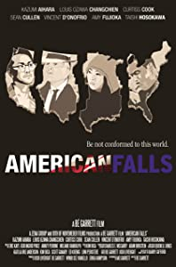 Best netflix movies American Falls USA [720