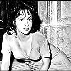 Gina Lollobrigida in Pane, amore e fantasia (1953)
