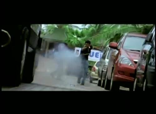Singam Trailer