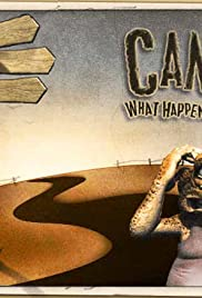 Cane-Toad: What Happened to Baz? Poster