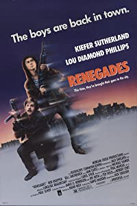 Watch old movies Renegades by Gregg Champion [HDR]