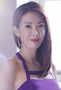 Jesseca Liu Picture