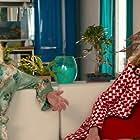 Michèle Laroque and Rossy de Palma in Brillantissime (2018)