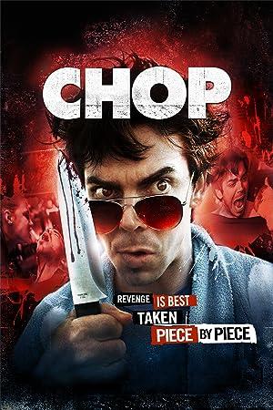 Chop (2011)