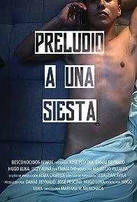 Primary photo for Preludio a una Siesta