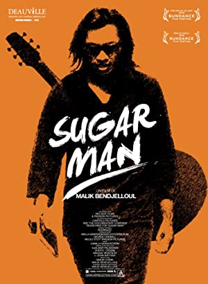 Where to stream Searching for Sugar Man