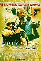 Precision: The Child Drug Trafficking