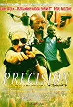 Precision: The Child Drug Trafficking