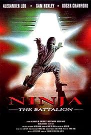 Ninja: The Battalion Poster
