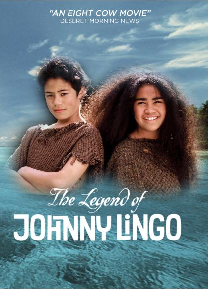 The Legend of Johnny Lingo download