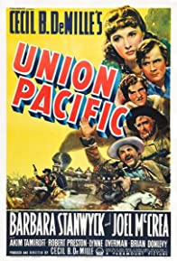 Primary photo for Union Pacific