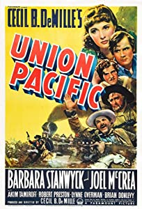 Best free hd movie downloads Union Pacific [Full]