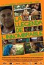 La llegenda de l'innombrable (2010) Poster