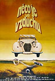 Neco je ve vzduchu (1981)