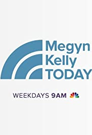 Megyn Kelly Today Poster