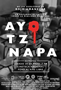 Primary photo for Ayotzinapa: crónica de un crimen de Estado