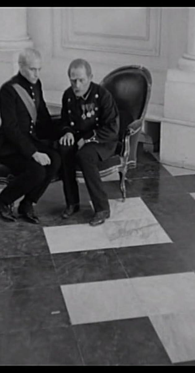 De grafbewaker (1965) - IMDb