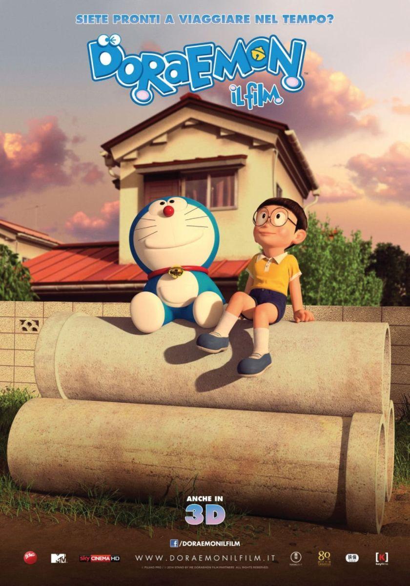 Download 94+ Wallpaper Doraemon Stand By Me Hd HD Terbaik