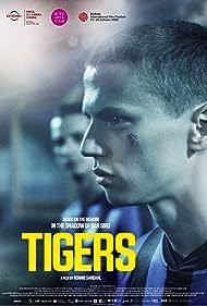 Erik Enge in Tigers (2020)