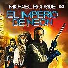 Michael Ironside and Vanity in Neon City (1991)