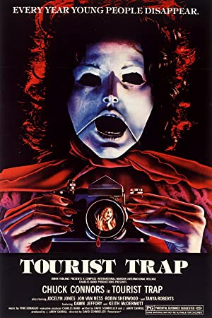 Permalink to Movie Tourist Trap (1979)