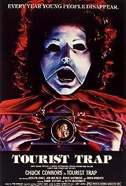 Tourist Trap(1979) Poster - Movie Forum, Cast, Reviews