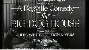 Jules White The Big Dog House Movie
