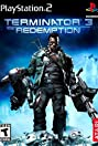 Terminator 3: The Redemption (2004) Poster