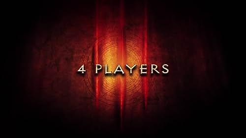 Diablo III: Multiplayer Trailer