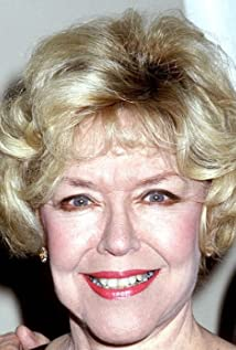 Dorothy Loudon Picture