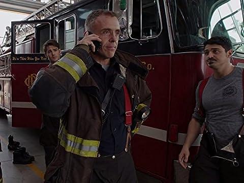 Chicago Fire 4×04 – Tu día esta llegando