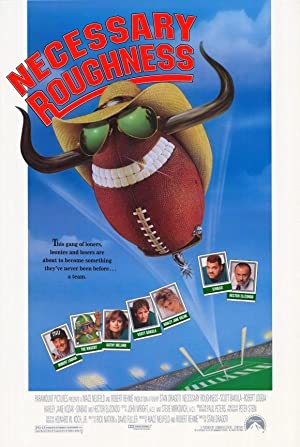 Permalink to Movie Necessary Roughness (1991)