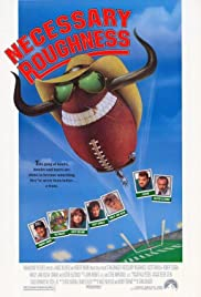 Necessary Roughness (1991) 720p