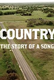 God and Country Music - The Story of a Song Poster