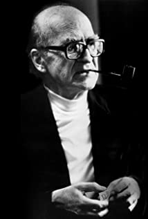 Mircea Eliade Picture