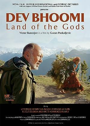 Land of the Gods movie, song and  lyrics