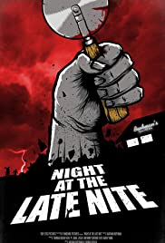 Night at the Late Nite Poster