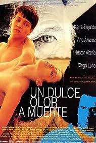 Héctor Alterio, Karra Elejalde, Diego Luna, and Ana Álvarez in Un dulce olor a muerte (1999)