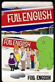 Full English Tv Series 2012 Imdb