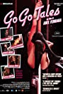Go Go Tales (2007) Poster