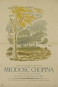 Mlodosc Chopina (1952)