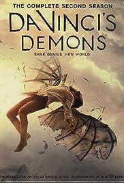 Da Vinci's Demons: Genius in the Making Poster