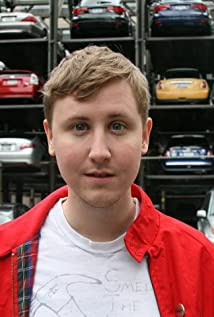 Johnny Pemberton Picture