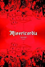 Misericordia: The Last Mystery of Kristo Vampiro Poster