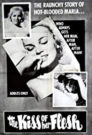 The Kiss of Her Flesh(1968) Poster - Movie Forum, Cast, Reviews