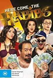 Here Come the Habibs! Poster
